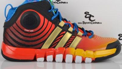 timeless design 92e0d 9d1b8 adidas D Howard 4 – Available Now