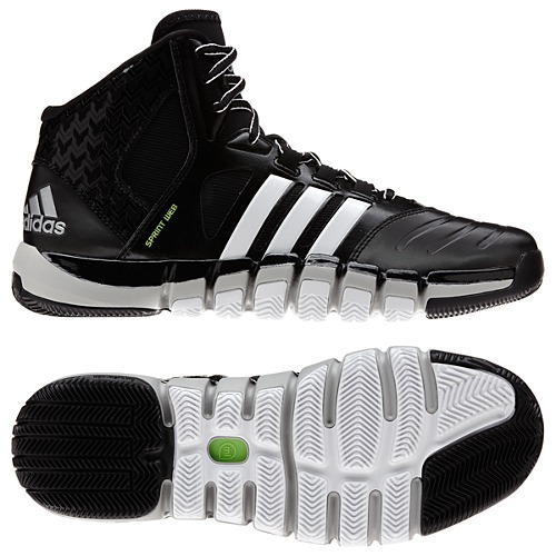 sports shoes cd8d3 1df2e adidas adiPure Crazyghost - Available Now 1