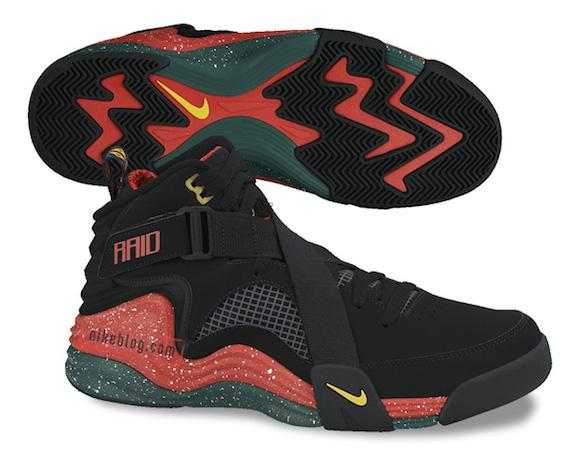 outlet store 1b868 73afb Nike-Air-Raid-Update-Lunar-Raid-3