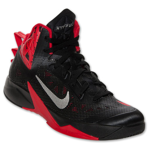 separation shoes a1fb8 82eb4 Nike Zoom Hyperfuse 2013 - Available Now