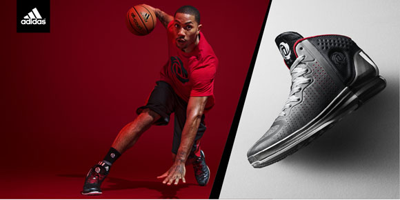 Adidas Unveils The D Rose 4 And Apparel Collection WearTesters