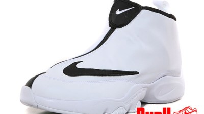 db36588839aa1 Nike Air Zoom Flight The Glove SL White  Black – Poison Green