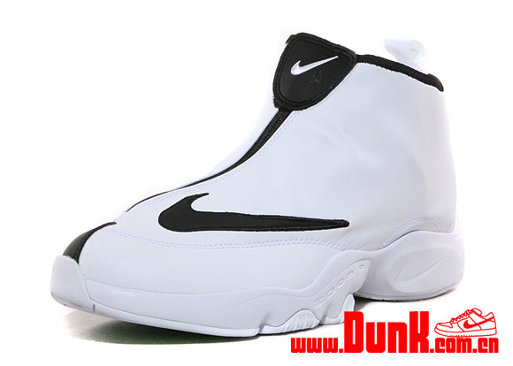 5fd404f98b4ac Nike Air Zoom Flight The Glove SL White Black – Poison Green 3 ...