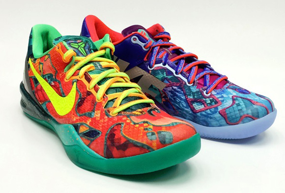 Kobe 8 SYSTEM Premium  What the Kobe  - Another Look - WearTesters 2d4e01da08