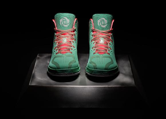 ff6e3aba4b70 adidas D Rose 4  Boardwalk  - WearTesters