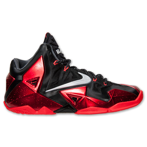 b892475ba7f Nike LeBron XI (11)  Away  - Available Now 2 - WearTesters