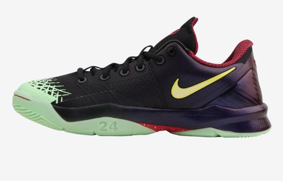 reputable site 9cc3f b3082 Nike Zoom Kobe Venomenon 4 2