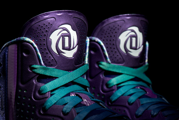 new arrival eb7aa 5b773 adidas D Rose 4 'Chicago Nightfall' - WearTesters