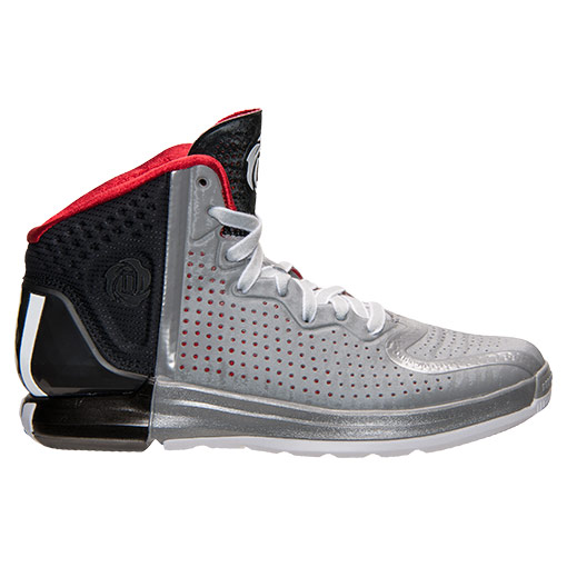 340bf89031b1 adidas D Rose 4  Home  - Available Now 5 - WearTesters