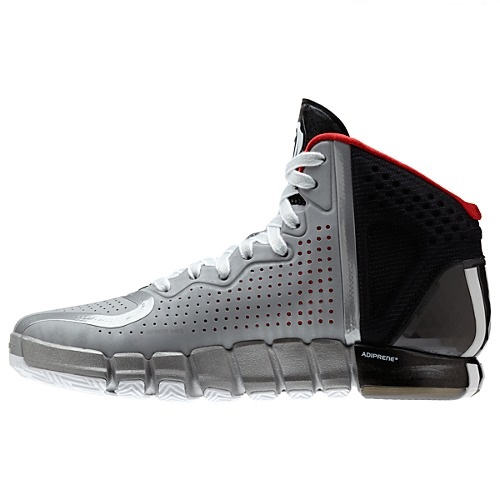 adidas D Rose 4  Home  - Available for Pre-Order - WearTesters 1751b3af344f