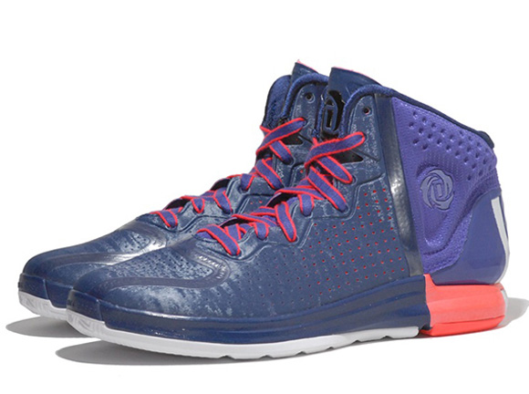 d35ab4368d3a adidas D Rose 4  Michigan Avenue  - Another Look - WearTesters