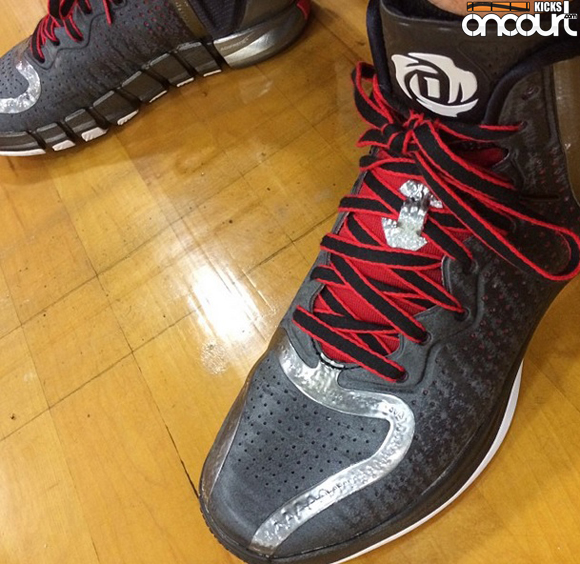 a7f9c41b57d1 adidas D Rose 4 Performance Review - WearTesters