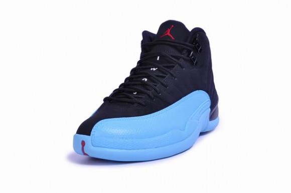 Air Jordan 12 Retro  Gamma Blue  - WearTesters 183e5c5f0