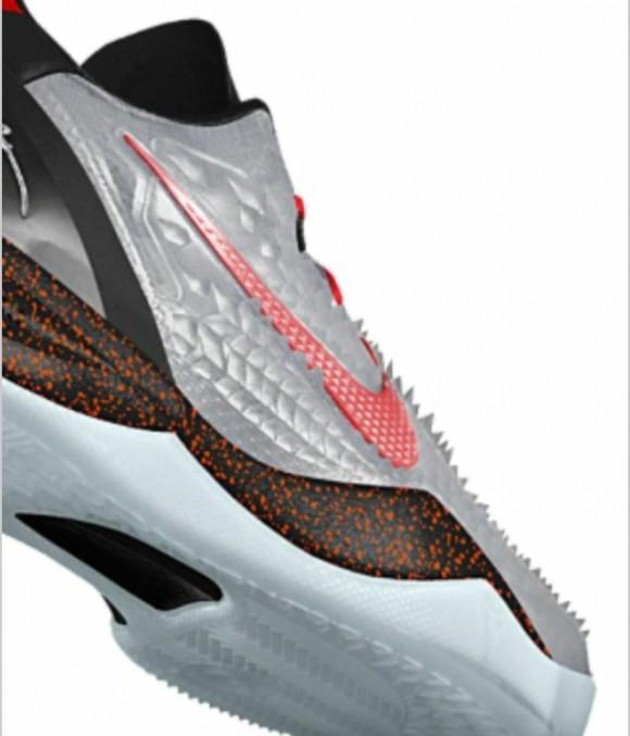 e13c7af13d47 Nike Kobe 8  Shedding Skin  iD Option - Available Now 5 - WearTesters