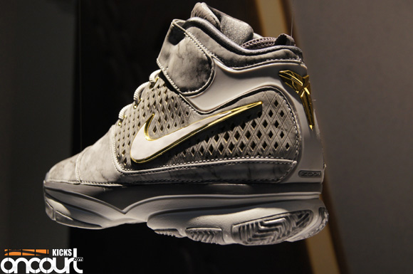 7467af90e8c1 Nike Zoom Kobe 2  Prelude Pack  – Detailed Look + Release Info ...
