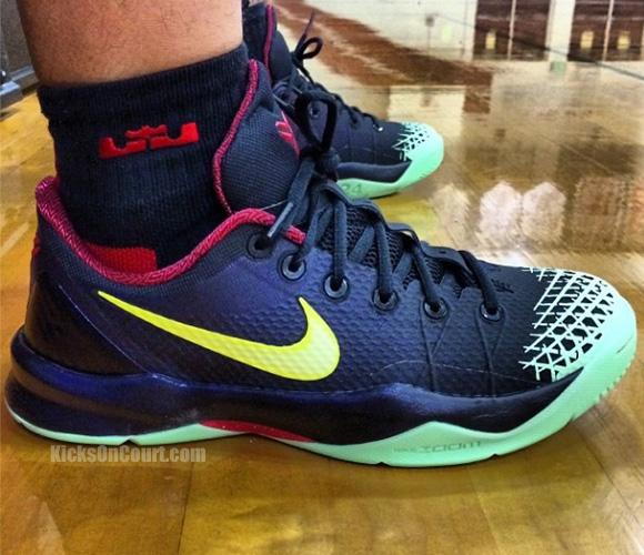 Nike Zoom Venomenon 4 Performance Review - WearTesters 3904da084a