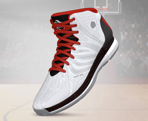 timeless design ba5a8 f00e5 adidas D Rose 4.5 - Available Now on miadidas 1