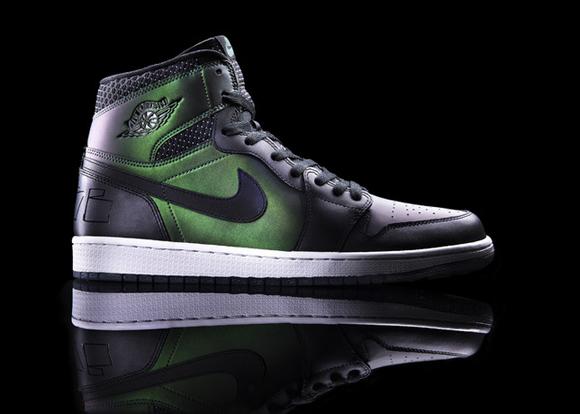 8f9965387ba9 Nike SB X Air Jordan 1 - WearTesters