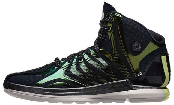 42d091bb775 adidas D Rose 4.5  Iridescent  - Detailed Look - WearTesters