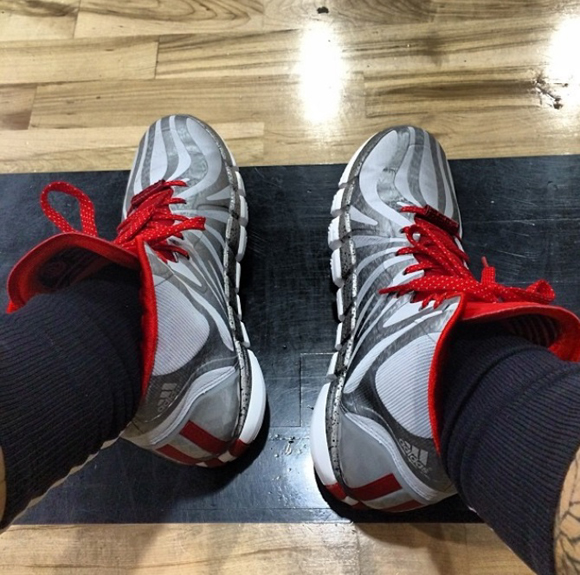 adidas D Rose 4.5 Performance Review 7