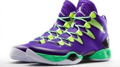 separation shoes 60177 de4d6 Jordan Brand Mardi Gras PE Lineup