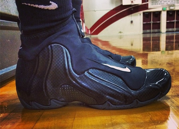 hot sale online c6f90 79a51 Nike Air Flightposite 2014 Performance Review 8