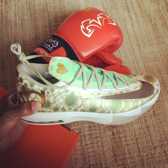 599a69ce8ef Nike KD VI  Wanda Prat  - First Look - WearTesters