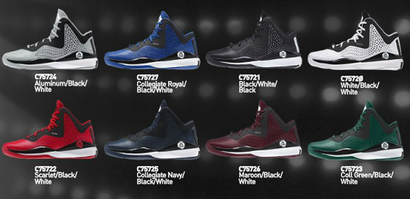 de869eb659f adidas D Rose 773 III - WearTesters