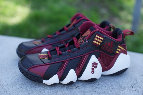 big sale db023 319f8 Adidas EQT Key Trainer RGIII-1 ...