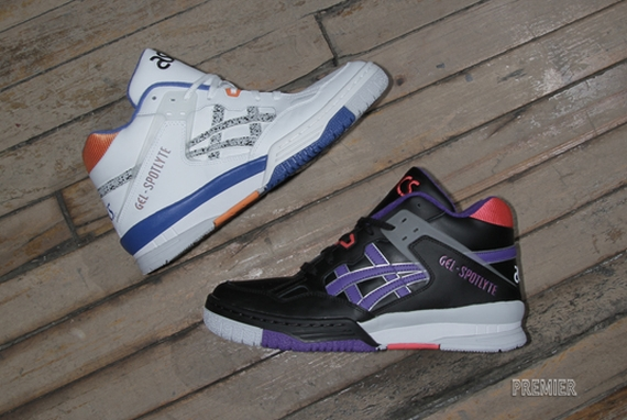 Asics Gel Spotlyte - Now Available - WearTesters cb3290114a76