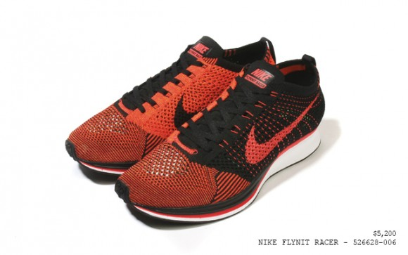 new product 6a5aa 6861c FlyKnit Racer 2014-1