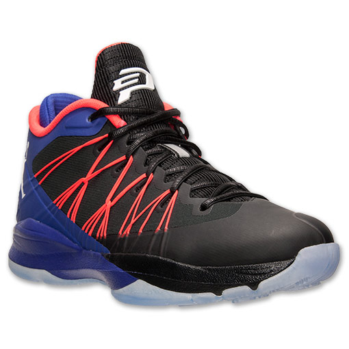 9d7d9d978bb Jordan CP3.VII AE Dark Concord  Infrared 23 - Available Now ...