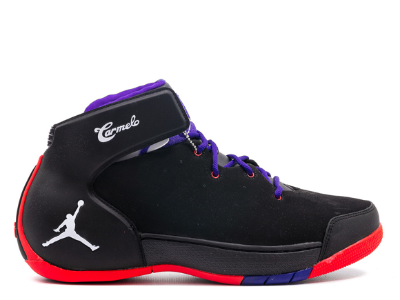 finest selection 01513 c518b Jordan Melo 1.5 Dark Concord/ Infrared 23 - Available Now - WearTesters