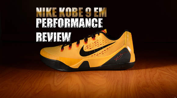 uk availability 3b3fa 25c72 Apr7. Kicks On Court   Nike   Performance Reviews ...
