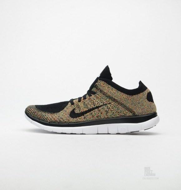 designer fashion c8c46 853c2 Nike Free 4.0 Flyknit