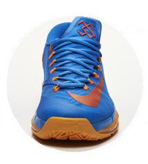 on sale a2b23 68e16 Nike KD VI Elite Performance Review 4