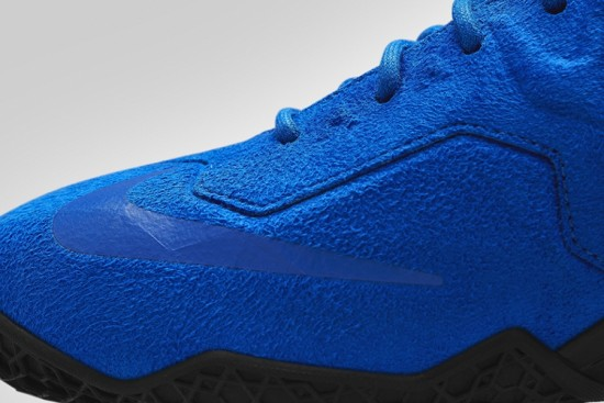 """buy online a736a 63056 Nike LeBron 11 EXT """"Blue Suede"""" – Release Date 6"""