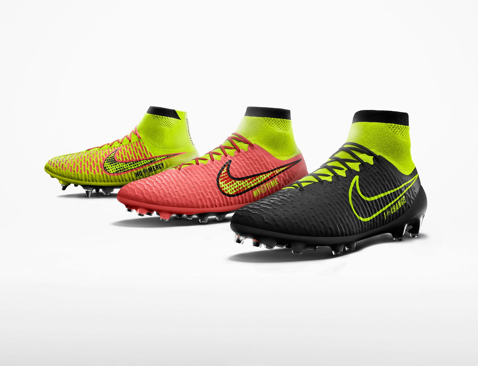 buy online 5c09a 476ba ... Nike Magista to Launch on NikeID .