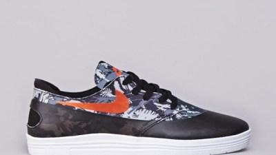 "half off 43fd8 256b5 ... Nike SB Lunar Oneshot ""Floral"" ..."