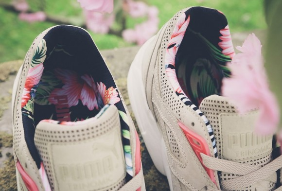 fc1bf096be75 Puma R698 MMQ  Tropicalia Pack  - Up Close   Personal - WearTesters