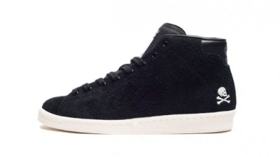 official photos 9676f 4f95e Undefeated x Neighborhood x adidas Consortium Official Mid 80s