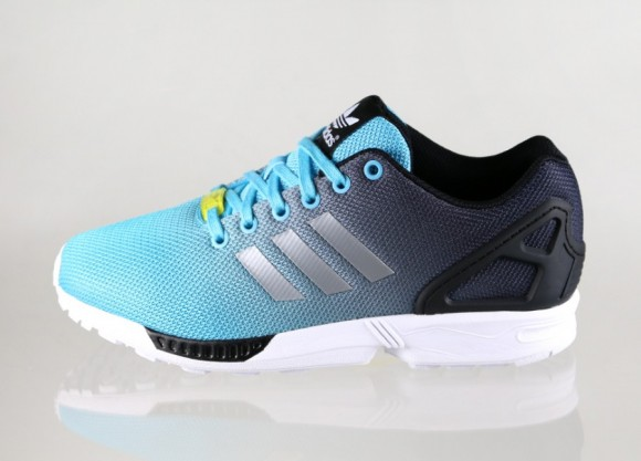 newest dfe0d 8504d adidas ZX Flux Fade Pack -2