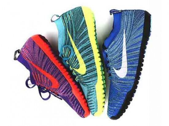 41e1f8e36c8ac Nike Free Hyperfeel – Summer 2014 Releases - WearTesters