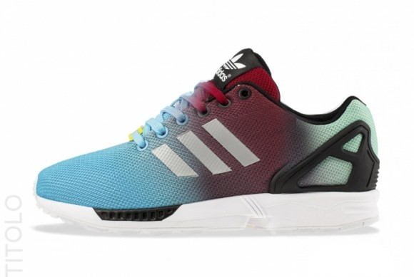 b8a8f0ec3411 adidas Originals ZX Flux Fade Pack - Available Now - WearTesters