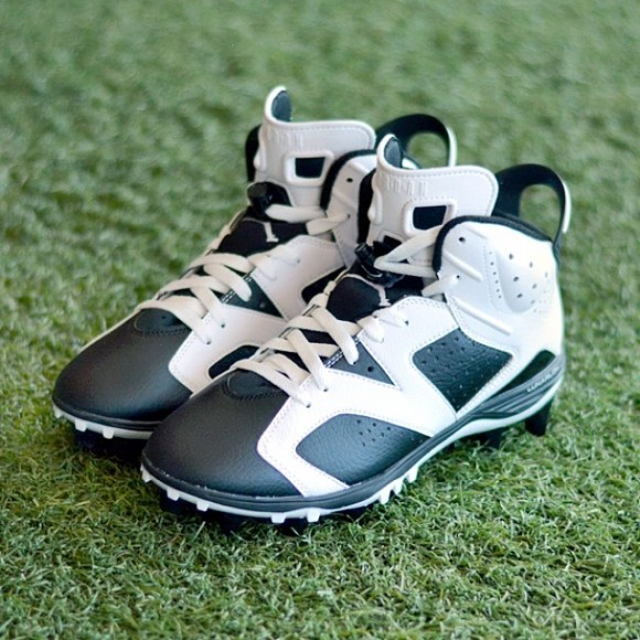 brand new 27ed5 69196 Air Jordan 6 TD Cleat - Now Available