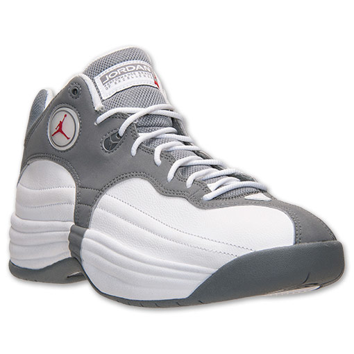 8a64b10f48318e Jordan Jumpman Team 1White  Gym Red - Cool Grey - Available Now ...