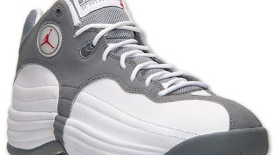 7cd5e075d8dcab Jordan Jumpman Team 1White  Gym Red – Cool Grey – Available Now