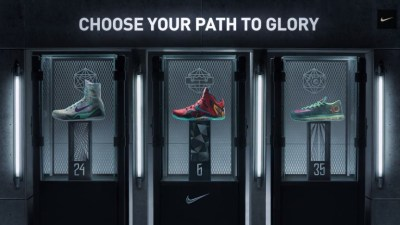 86269f94703b Nike Elite Series  Choose Your Path to Glory