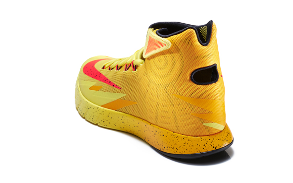 separation shoes ee429 48e0c Nike Zoom HyperRev Kyrie Irving PE - Detailed Look + Release Info 4