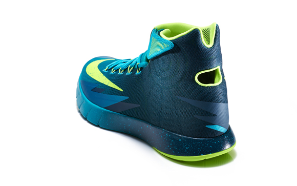 size 40 97db4 2d393 Nike Zoom HyperRev Kyrie Irving PE - Detailed Look + Release Info 8